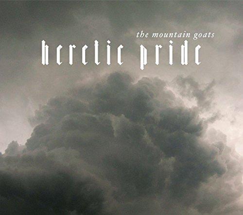Heretic Pride [Bonus Track Edi...
