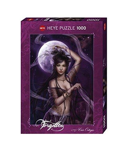 Heye Spz1000 Ortega Veil Puzzle Standard 29460
