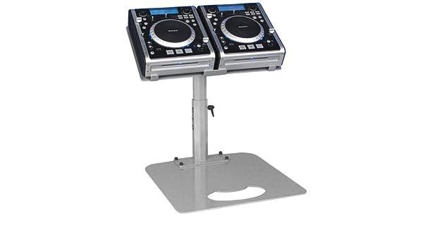 Zomo Pro Stand CDX/2 Plata: Amazon.es: Electrónica