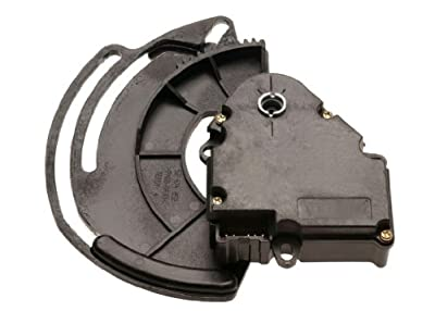 ACDelco 15-72505 GM Original Equipment Heating and Air Conditioning Panel Mode Door Actuator
