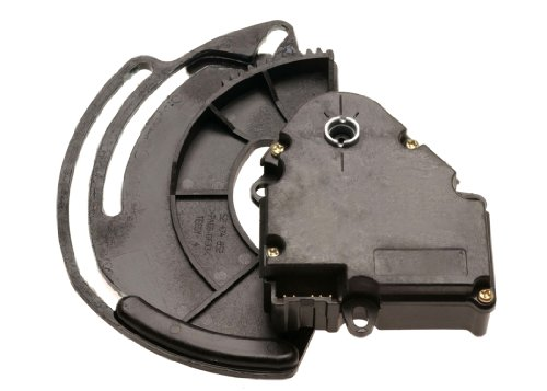 Vent Door Actuator (ACDelco 15-72505 GM Original Equipment Heating and Air Conditioning Panel Mode Door Actuator)