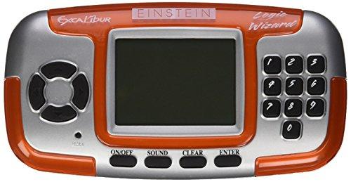 Einstein LCD Logic Wizard by - Einstein Lcd