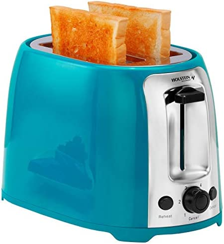 Holstein Housewares HH 09175001E Slice Toaster product image