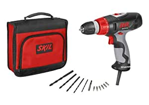 Skil 6222 AB - Taladro/atornillador con cable