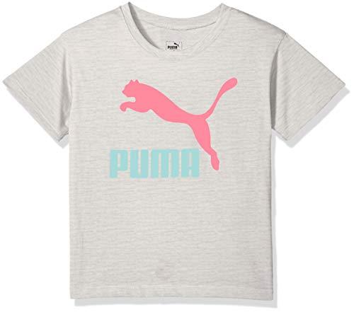 PUMA Girls Archive Lifestyle Tee