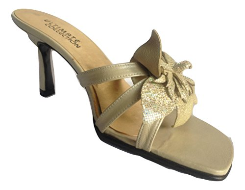 ULTIMATE COLLECTION Spain 703132 Size 37.5/4.5 UK RRP 77.50 adcmbbLA