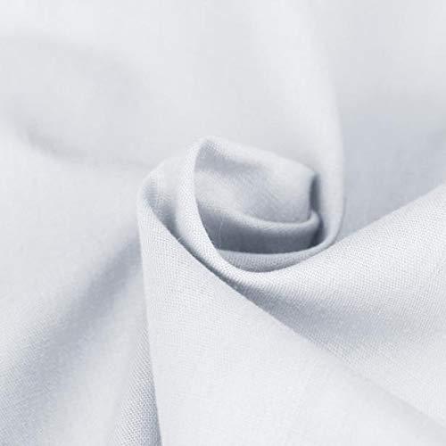 Cher Slim Business Couleur For Chemise Blanc Chemises Pas De Fit Soirée Party Tops Pour Bal Homme Costume Manche Haut Basic Winjin Unie Longue Blouse Top Fete wOTTdqYp