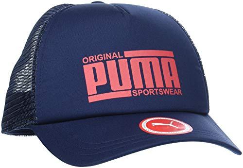 Size Adultos Peacoat Tapa One Trucker Style Puma 1RwZqYOY