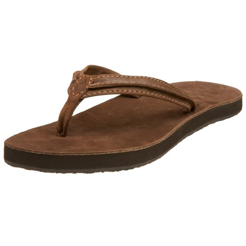- Reef Women's Swing 2  Sandal,Tobacco,6 M US