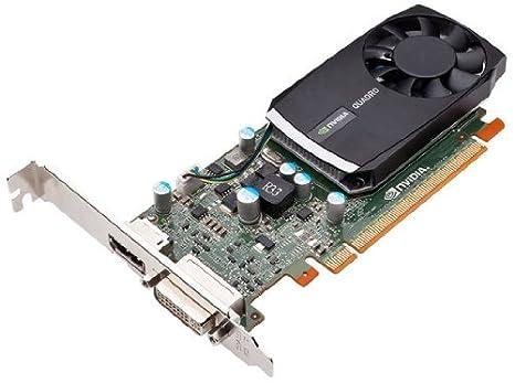 HP LD542AA - Tarjeta gráfica (Quadro 400, 2560 x 1600 ...