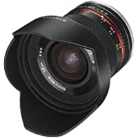 Samyang SY12M-E-BK 12mm F2.0 Ultra Wide Angle Lens for Sony E Cameras, Black Advantages Review Image