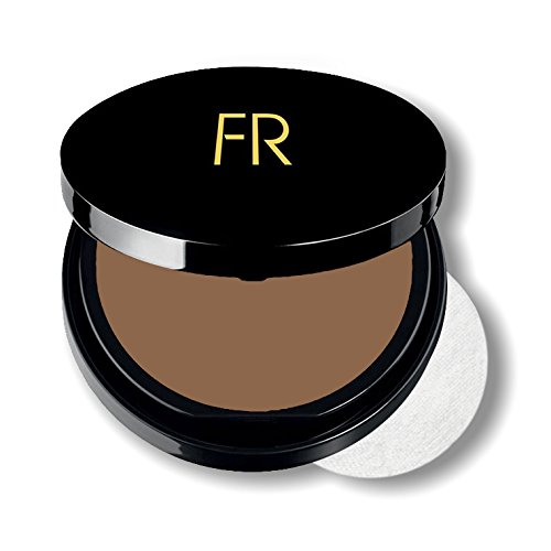 Flori Roberts Oil - Flori Roberts Oil Blotting Pressed Powder Medium (31015)