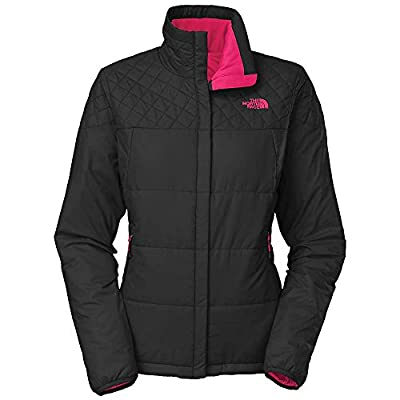 The North Face Women's Red Slate Jacket Size Medium