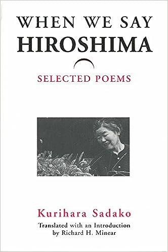 no more hiroshimas poem summary