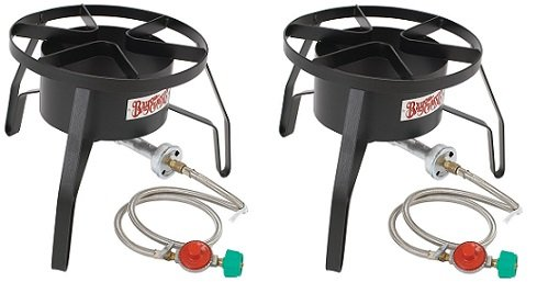 propane gas cooker - 5