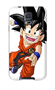 Jesus Hutson castillo's Shop Design High Quality Kid Goku Cover Case With Excellent Style For Galaxy S5 2871891K38745649