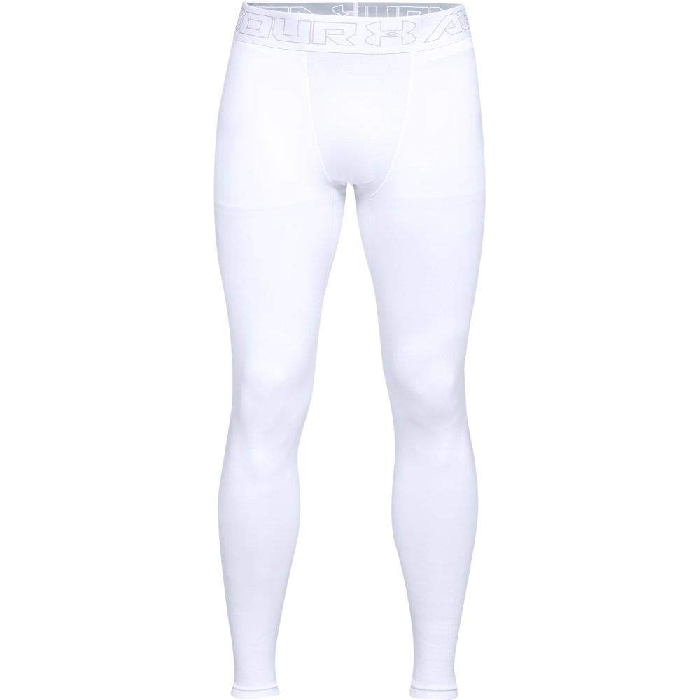Pantaloni a Compressione Uomo Under Armour CG Legging
