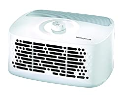 Image of the product HEPAClean Tabletop Air that is listed on the catalogue brand of Honeywell.