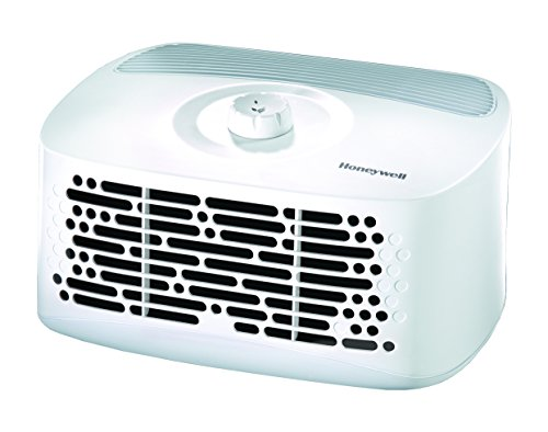 Honeywell HEPAClean Tabletop 13′ x 13′ Room Air Purifier