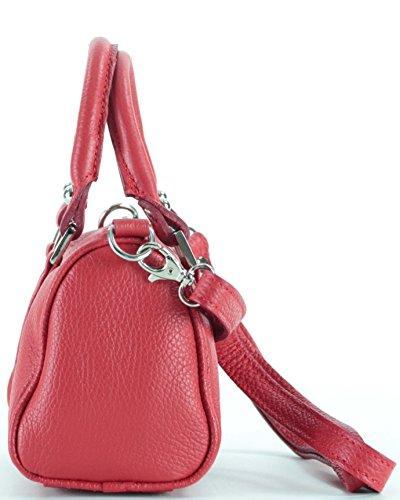 Sac Julietta histoireDaccessoires Mini Femme Rougerouge SA151433GA Cuir qX4w56wxS