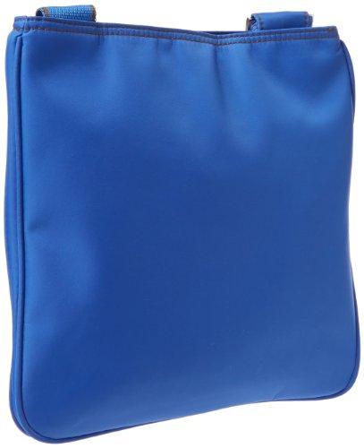 Cobalt Sling Scoop Blue Cross Body Nylon Hadaki 1xp8waXn