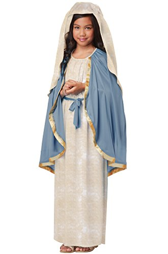 California Costumes The Virgin Mary Child Costume, X-Large (Costumes Christmas Christian)