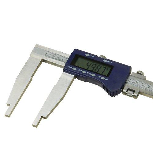 1000mm (40'') Digital Caliper with Nib Jaws
