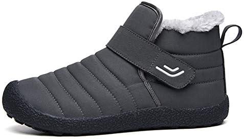 スノーシューズ ブーツ サイドゴア サイドジップ 防寒靴 メンズ レーディス 防寒 防滑 防水 スノーブーツ 短靴 アウトドア 雪靴 綿靴