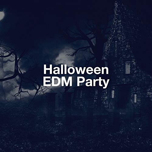Halloween Edm Party]()