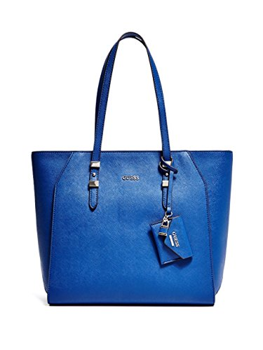 Guess Gia Saffiano Medium Tote Buy Online In Uae