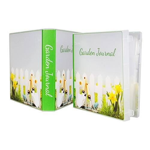 Cheap UniKeep Picket Fence Garden Journal Kit
