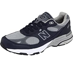 new style 86bd2 d5604 Men's MR993 Running Shoe