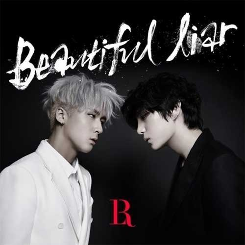 CD : Vixx Lr - Beautiful Liar (mini Album) (Asia - Import)