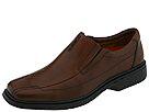 CLARKS Men Shoes 86092 UN.Sheridan Brown Leather Size 11.5M