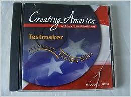 Textbook creating america pdf