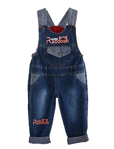 GGBaby @ tuinbroek kinderen baby jongens meisjes jeansbroek tuinbroek jeans broek baby kinderen overall