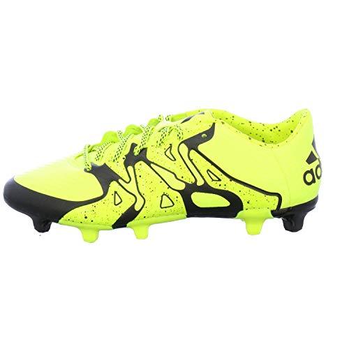 Fg Jaune X15 Homme Adidas Ag Pour Chaussures Football De 3 qgABwxa