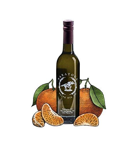 (Saratoga Olive Oil Company Tangerine Balsamic Vinegar (200ml) )