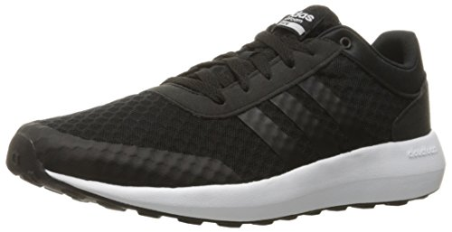 adidas NEO Men s Cloudfoam Race Running Shoe – Very Comfortable Shoe ... 463b2423a