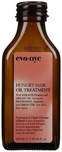 Eva NYC Hungry Hair Oil Treatment - 3.38 oz