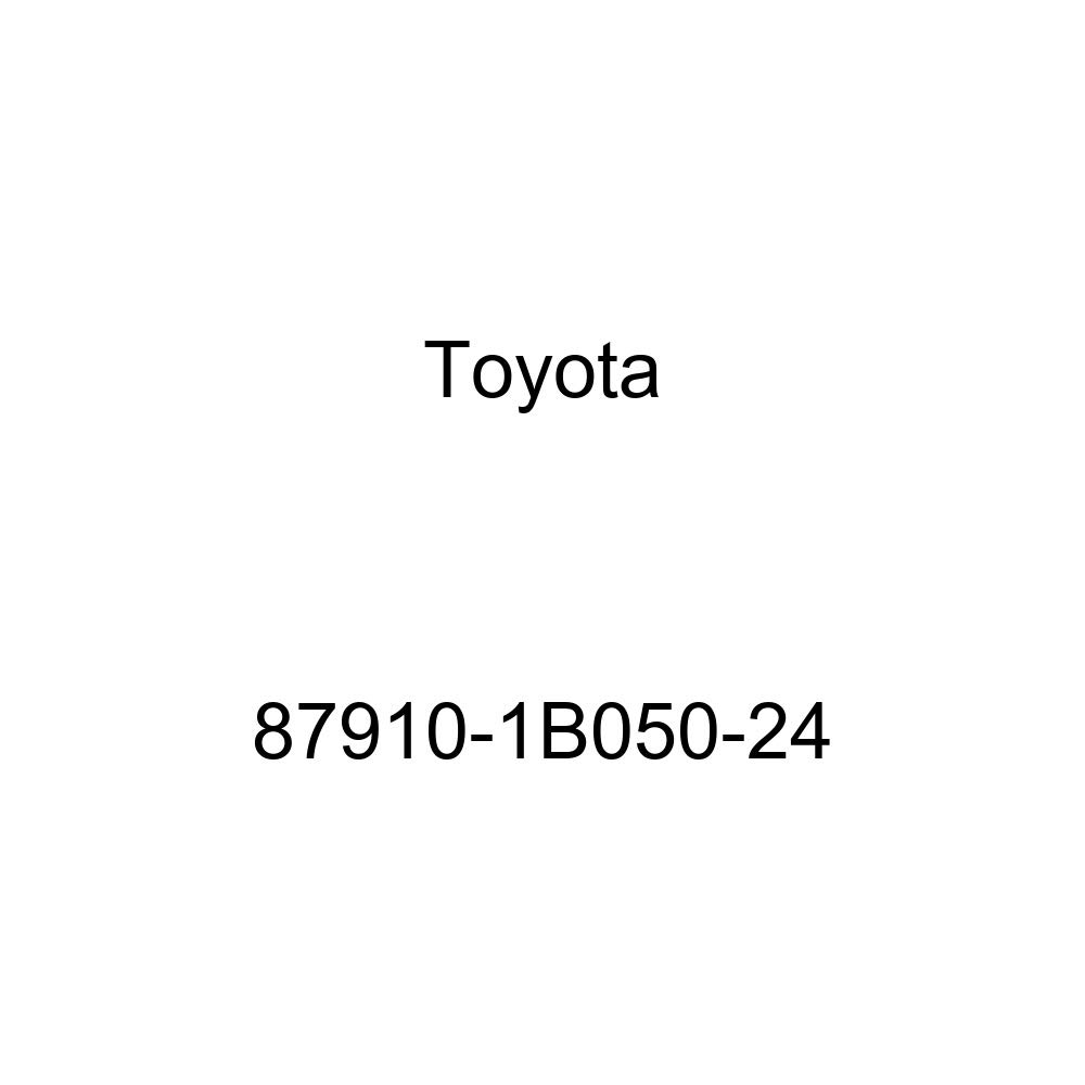 Genuine Toyota 87910-1B050-24 Rear View Mirror Assembly