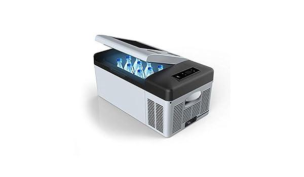 ACOPOWER Congelador Solar y Enfriador, Coche/AC / Carga Solar; 16 ...
