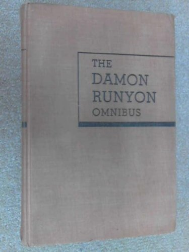 Damon Runyon Ebook