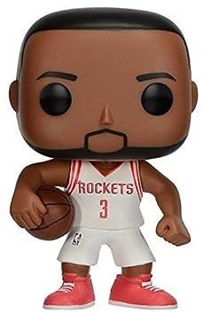 Funko Pop! Sports: NBA-DeMAR DeRozan Figures, One Size, Multicolor FU22549