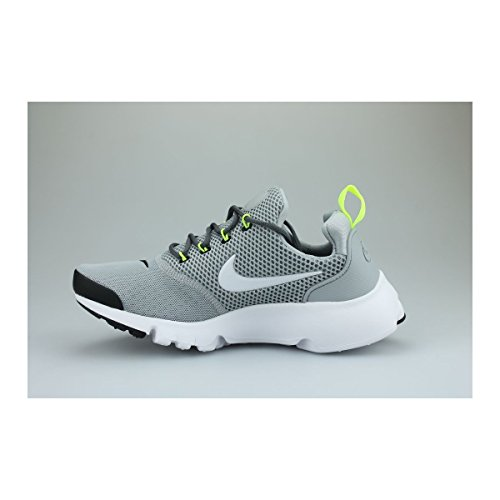 Grigio Mesh Gs Nike Sneakers Bambino Fly Presto xYqwpT0B