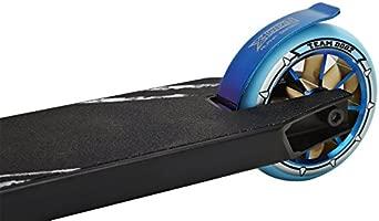 Equipo Dogz Pro X Final cromado 360 - Patinete con ruedas de ...
