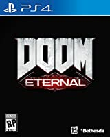 DOOM Eternal - PS4 [Digital Code]