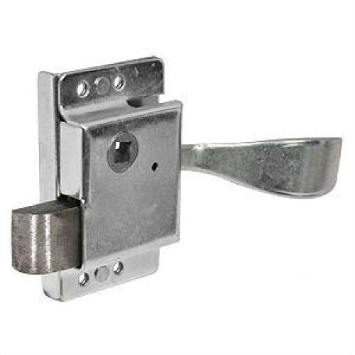 All States Ag Parts Slam Latch Cab Door Interior LH