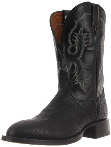 Image of Tony Lama Boots Men's Bullhide CT2036 Boot