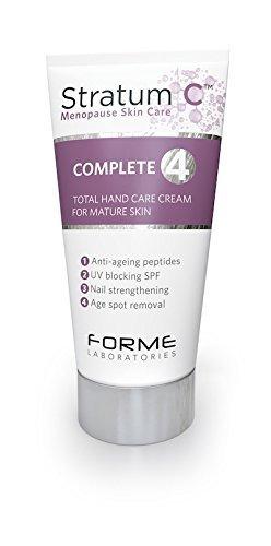 Stratum C Menopause Hautpflege